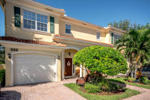 520 Marbella Circle North Palm Beach FL 33403 House for sale