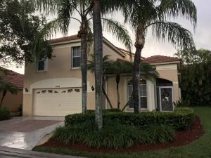 3069 Casa Rio Court Riviera Beach FL 33418 House for sale