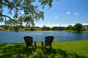 115 Lost Bridge Drive Palm Beach Gardens FL 33410 House for sale