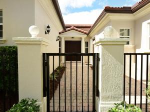 1309 Sonoma Court Palm Beach Gardens FL 33410 House for sale