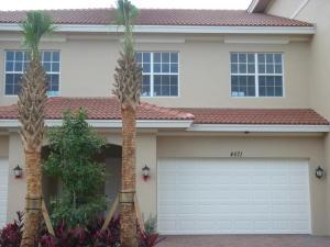 4571 Artesa Way S Palm Beach Gardens FL 33418 House for sale