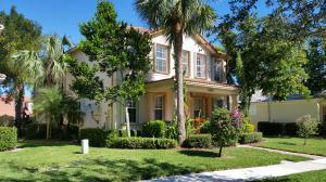 8093 Bautista Way Palm Beach Gardens FL 33418 House for sale