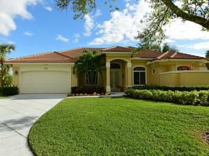 552 Sanctuary Point Jupiter FL 33458 House for sale