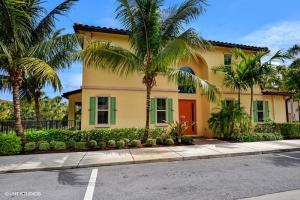 4659 Mediterranean Circle Palm Beach Gardens FL 33418 House for sale