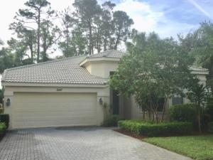 2147 Reston Circle Royal Palm Beach FL 33411 House for sale