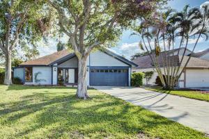 6074 Dimond Street Jupiter FL 33458 House for sale