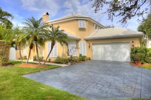 2671 Cypress Island Drive Palm Beach Gardens FL 33410 House for sale