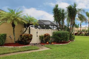 5517 Eagle Lake Drive Palm Beach Gardens FL 33418 House for sale