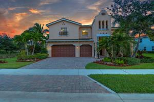 120 Umbrella Place Jupiter FL 33458 House for sale