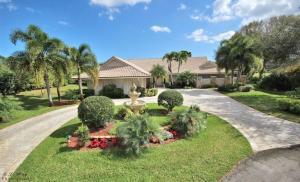 9 Alnwick Road Palm Beach Gardens FL 33418 House for sale