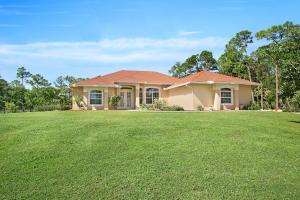 15465 110th N Avenue Jupiter FL 33478 House for sale