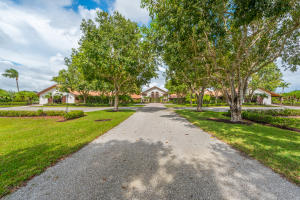 13560 Indian Mound Road Wellington FL 33414 House for sale