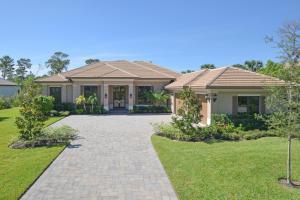 10046 SE Sandpine Lane Hobe Sound FL 33455 House for sale