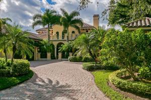 206 Echo Drive Jupiter FL 33458 House for sale