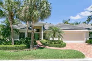 193 Birkdale Lane Jupiter FL 33458 House for sale
