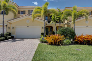 4807 Cadiz Circle Palm Beach Gardens FL 33418 House for sale