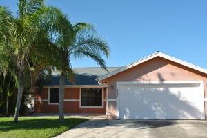 6231 Robinson Street Jupiter FL 33458 House for sale