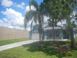 6351 Adams Street Jupiter FL 33458 House for sale
