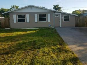 1104 Neoga Street Jupiter FL 33458 House for sale