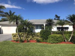 14 SE Splitrail Circle Tequesta FL 33469 House for sale