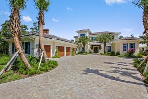19163 SE Jupiter River Drive Jupiter FL 33458 House for sale