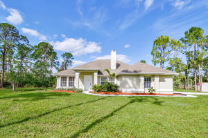 14573 72nd Court Loxahatchee FL 33470 House for sale