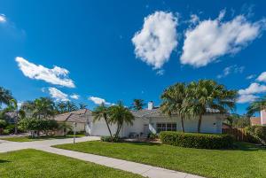 12845 Calais Circle Palm Beach Gardens FL 33410 House for sale