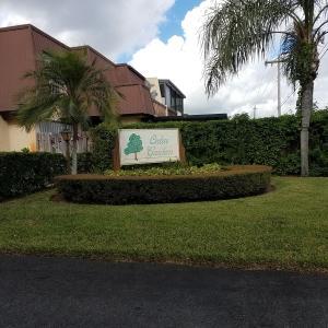 3546 Gardens E Drive Palm Beach Gardens FL 33410 House for sale