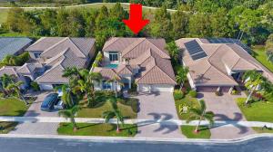 1851 Waldorf Drive Royal Palm Beach FL 33411 House for sale
