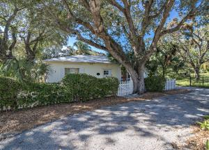 11241 Ellison Wilson Road North Palm Beach FL 33408 House for sale