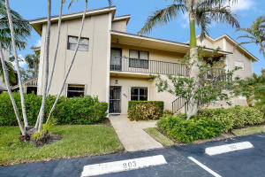 903 Clubhouse Circle Jupiter FL 33477 House for sale