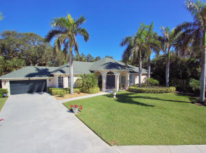 2535 Sun Cove Lane North Palm Beach FL 33410 House for sale