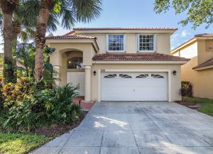 1035 Aspri Way Palm Beach Gardens FL 33418 House for sale