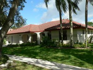18186 Lake Bend Drive Jupiter FL 33458 House for sale