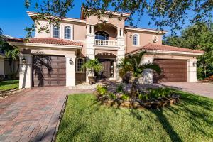 809 Edgebrook Lane Royal Palm Beach FL 33411 House for sale