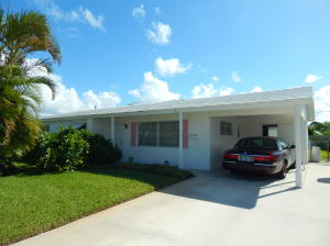 441 W 32nd Street Riviera Beach FL 33404 House for sale