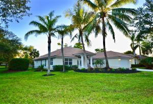 12 Bentwood Road Palm Beach Gardens FL 33418 House for sale