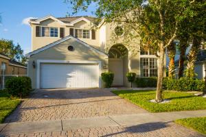 236 Berenger Royal Palm Beach FL 33414 House for sale