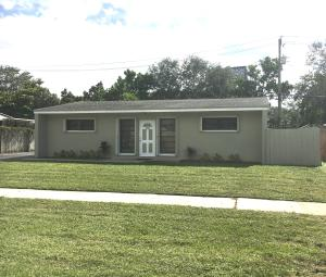 4080 Rochester Street Palm Beach Gardens FL 33410 House for sale