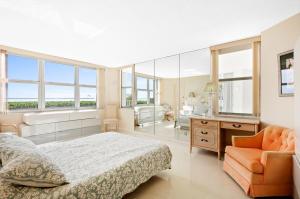Property for sale at 5200 N Ocean Drive Singer Island FL 33404 in Corniche