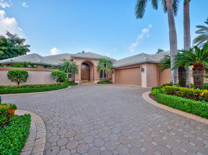25 Saint James Drive Palm Beach Gardens FL 33418 House for sale