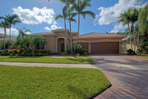 1803 Waldorf Drive Royal Palm Beach FL 33411 House for sale