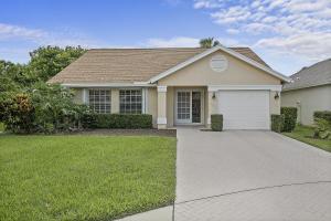 291 Moccasin W Trail Jupiter FL 33458 House for sale