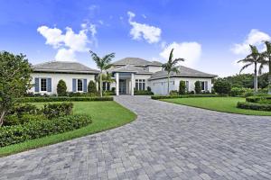 1138 Banyan Estates Drive North Palm Beach FL 33408 House for sale