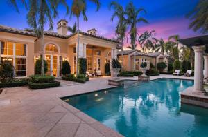 11716 Tulipa Court Palm Beach Gardens FL 33418 House for sale