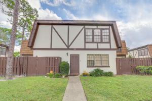 124 Weybridge Circle Royal Palm Beach FL 33411 House for sale