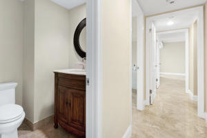 Property for sale at 5070 N Ocean Drive Singer Island FL 33404 in SEAWINDS CONDO
