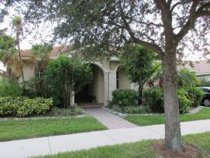 114 Via Azurra Jupiter FL 33458 House for sale