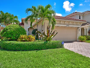 12424 Aviles Circle Palm Beach Gardens FL 33418 House for sale