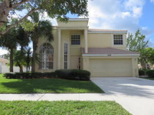 2048 Reston Circle Royal Palm Beach FL 33411 House for sale